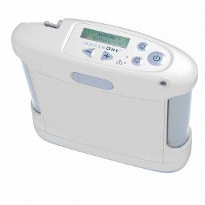 Oxygenotherapie a domicile